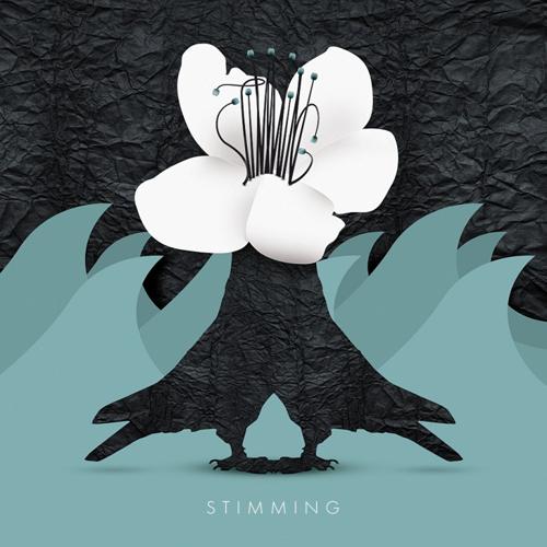 Album cover for Martin Stimming