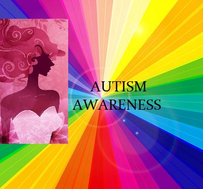 Autism awareness - background