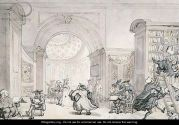 Rowlandson_No.0613-The-West-Room-and-the-Dome-Room-of-Old-University-Library,-Cambridge,-1800